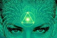روش فعال سازی چشم سوم با استفاده از امواج قوی برای باز شدن چشم سوم